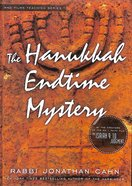 The Hanukkah Endtime Mysteries DVD