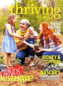 Thriving Family 2016 #03: April-May
