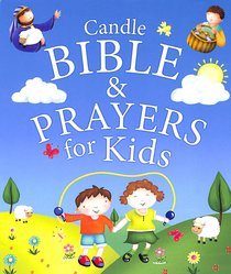 Candle Bible & Prayers For Kids