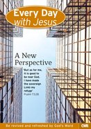 Std 2016 #06: Nov-Dec (Every Day With Jesus Series)