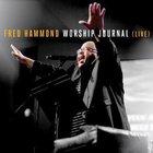 Worship Journal Live CD