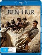 Ben Hur (Blu-ray)