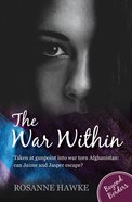 The War Within (#02 in Beyond Borders Series) Paperback