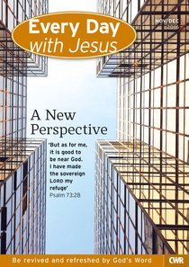 Lge 2016 #06: Nov-Dec (Every Day With Jesus Series)