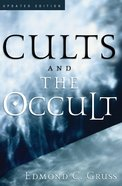 Cults and the Occult (4th Edition) Paperback