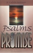 Psalms of Promise Paperback