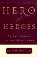 Hero of Heroes Paperback