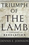 Triumph of the Lamb Hardback