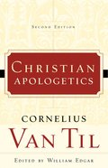 Christian Apologetics (2nd Edition) Paperback