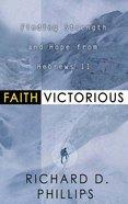 Faith Victorious Paperback
