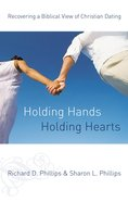 Holding Hands, Holding Hearts Paperback
