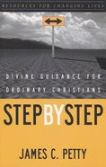 Step By Step Paperback