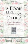 What's So Special About the Bible (Light For Your Path Series) Paperback