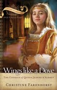 Wings Like a Dove Paperback