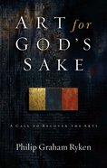 Art For God's Sake Paperback