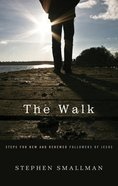 The Walk Paperback