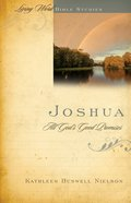 Joshua (Living Word Series)