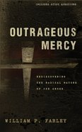 Outrageous Mercy Paperback