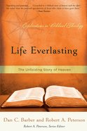 Life Everlasting Paperback