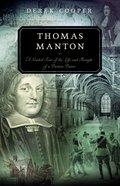 Thomas Manton Paperback