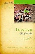 Isaiah (Living Word Series) Spiral