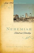 Nehemiah (Living Word Series) Spiral