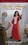 Annie Henry and the Secret Mission (#01 in Adventures In The American Revolution Series) Paperback