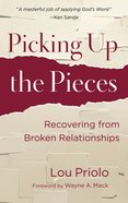 Picking Up the Pieces Paperback