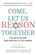 Come, Let Us Reason Together Paperback