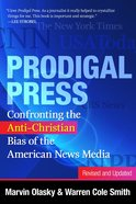 Prodigal Press Paperback