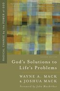 God's Solutions to Life's Problems Paperback