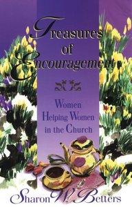 Treasures of Encouragement