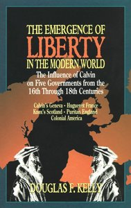 Emergence of Liberty in the Modern World