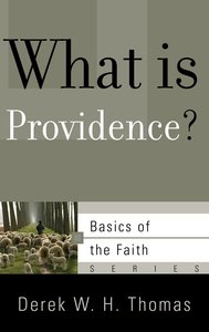 What is Providence? (Basics Of The Reformed Faith Series (Now Botf))