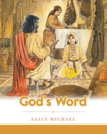 Gods Word (Making Him Known Series)