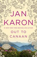 Out to Canaan (#04 in Mitford Years Series) Paperback