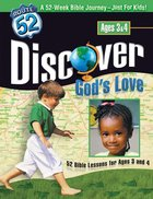 Route 52: Discover God's Love