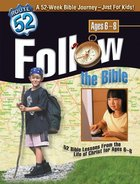Route 52: Follow the Bible Paperback