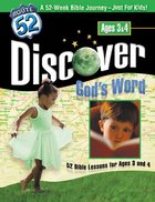 Route 52: Discover God's Word
