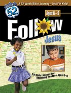 Route 52: Follow Jesus Paperback