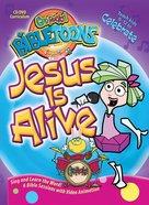 Jesus is Alive (God Rocks Series) Pack