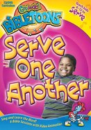 Serve One Another (Cd/Dvd) (God Rocks Series)