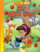 My Bible Says (Happy Day Level 1 Pre-readers Series) Paperback