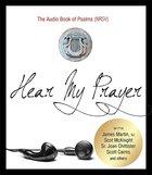 Hear My Prayer: The Audio Book of Psalms (Nrsv) CD