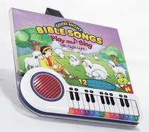 Play and Sing: My Good Night Bible Songs (With Keyboard)