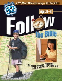 Route 52: Follow the Bible