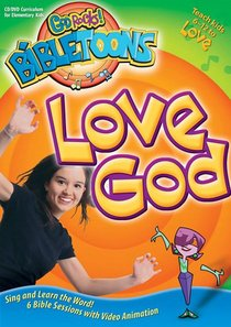 Love God (God Rocks Series)