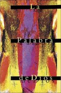 Rvr La Palabra De Dios Multi-Colored (Spanish Outreach Bible) Paperback