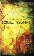 Semeur French New Testament (Black Letter Edition) Paperback