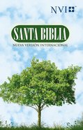 Nvi Biblia Tree Paperback